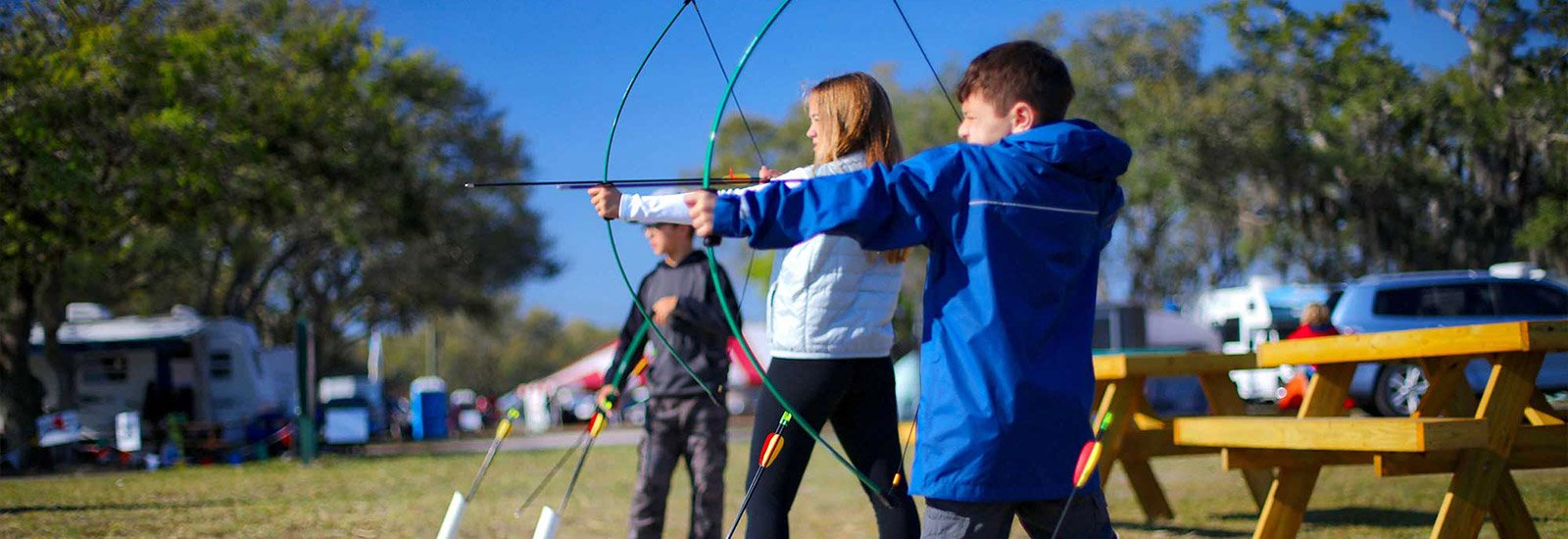 Welcome to Benson Archery - Benson Archery