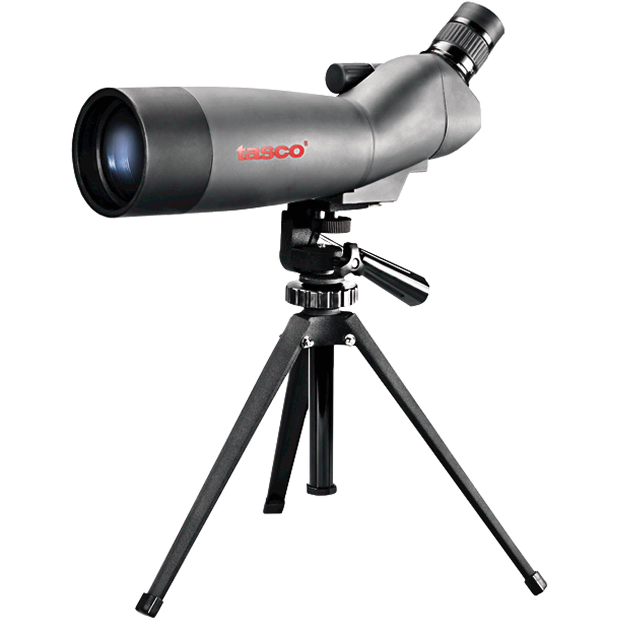 SPOTTING SCOPES BINOCULARS