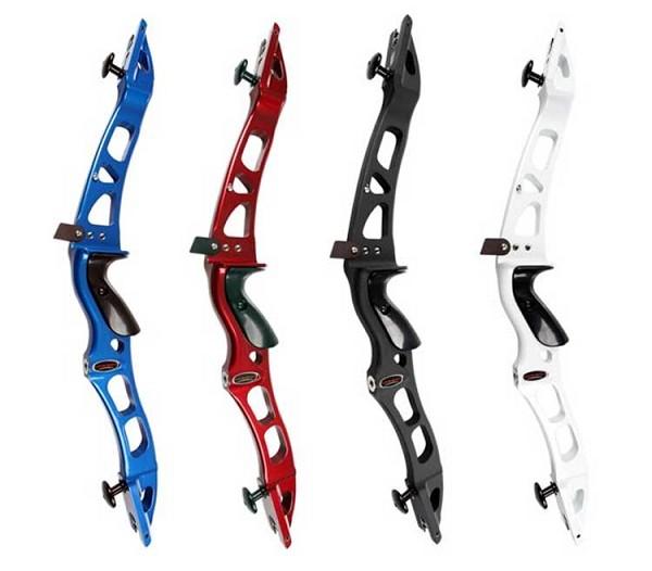 Hoyt Formula Carbon X-Tour Limbs - Benson Archery