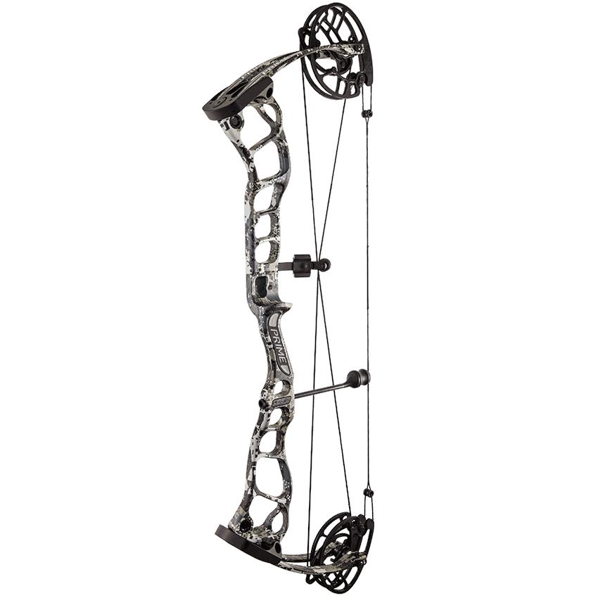 Prime Logic Benson Archery