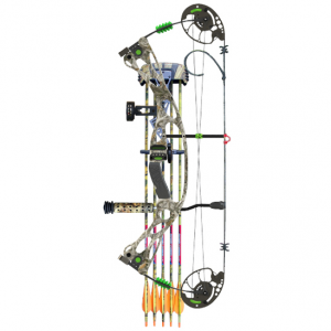 horizone-air-bourne-rth-compound-bow-with-bag-and-release-68730